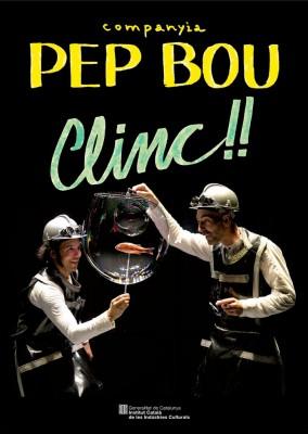 Foto : Compañía Pep Bou