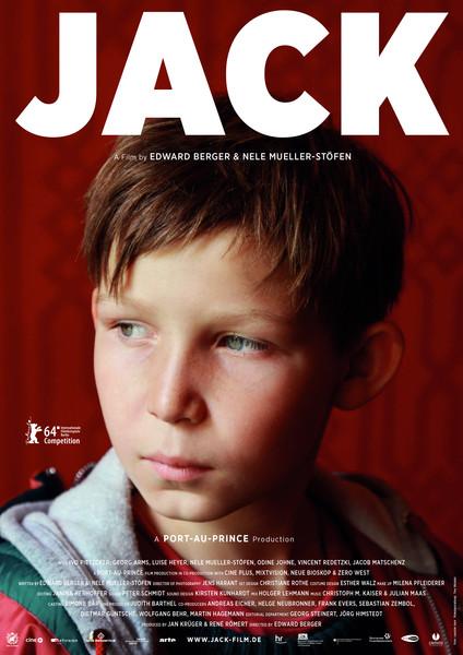 Jack de Edward Berger