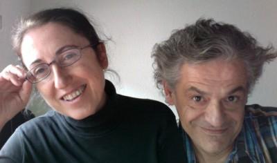 Inma y Rubén