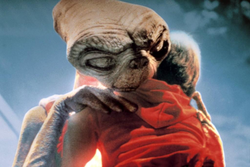 E.T. 1982 (Amblin Entertainment )
