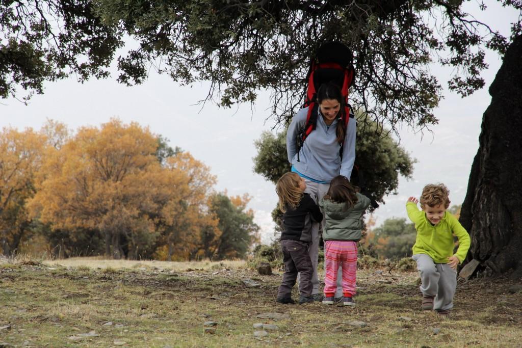 Ecoturiso Familiar 2014 Foto: Tacotí Fotografía