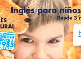 Clases de Inglés para niños y jóvenes  ( 15-16)