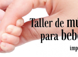 Taller de música para bebés (15-16)
