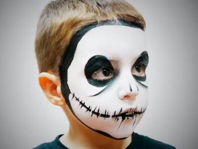 Maquillajes terroríficos para Halloween