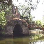 Lago del Carmen de los Mártires