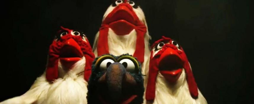 Celebremos el 40 aniversario de Bohemian Rhapsody con los Muppets