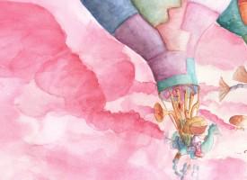 Ayudando a hacer realidad «El cuento de Roberta» de Pablo Lara