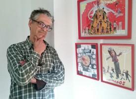 Entrevista a Rubén Garrido