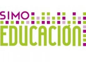 Dos colegios de Granada en SIMO Educación 2015