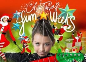 "Fun Week de Navidad ""Pole to Pole"" 2015 (Kids&Us)"