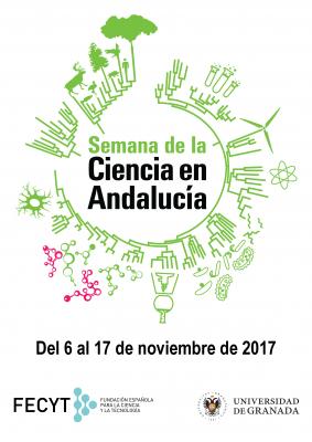 """Actividades en la """"Semana de la Ciencia"""" 2017 @ Parque de las Ciencias   Granada   Andalucía   España"""