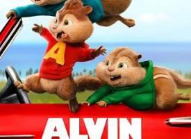 Alvin y las ardillas 4: Fiesta sobre ruedas
