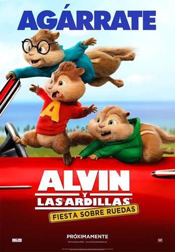 alvin 4