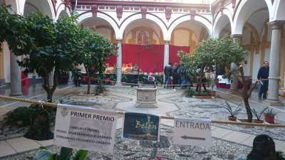 Foto: MiniGranada