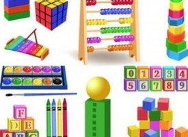 El beneficio del juego en los niños