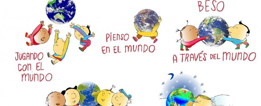 Es mi mundo, es mi hogar