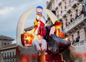 Cabalgatas de Reyes 2016 de Granada y algunos pueblos cercanos
