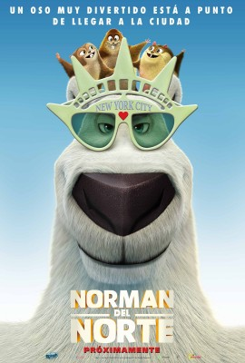 norman_del_norte_ cine