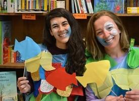 Asociación Sociocultural Educativa Un cuento, dos cuentos, tres cuentos…