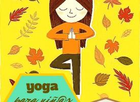 Yoga para niñ@s (2016)