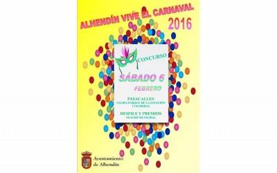 Carnaval 2016 alhendin