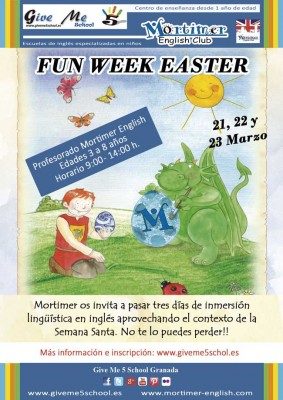 Fun-Week-Easter