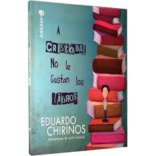 A Cristobal no le gustan los libros