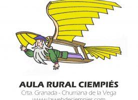 """Verano Da Vinci"" en el Aula Rural Ciempiés – 2016"