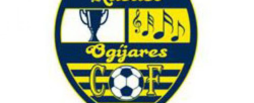 Atlético de Ogíjares Club de Futbol