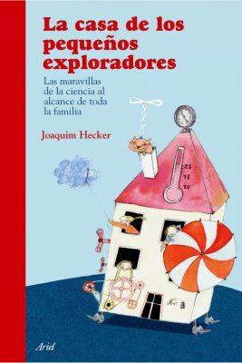 casa pequenos exploradores