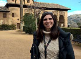 Entrevista a Leonor Moll