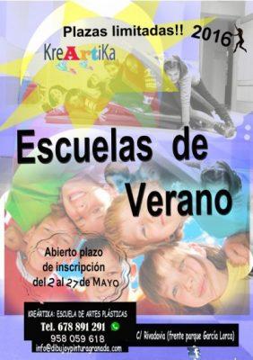 Flyer-escuelas-de-verano-2016-kreartika-e1460193443851