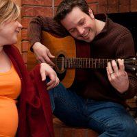 La estimulación del lenguaje en el embarazo