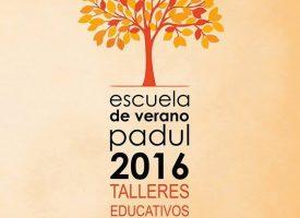 Escuela de Verano de Inspiración Montessori 2016
