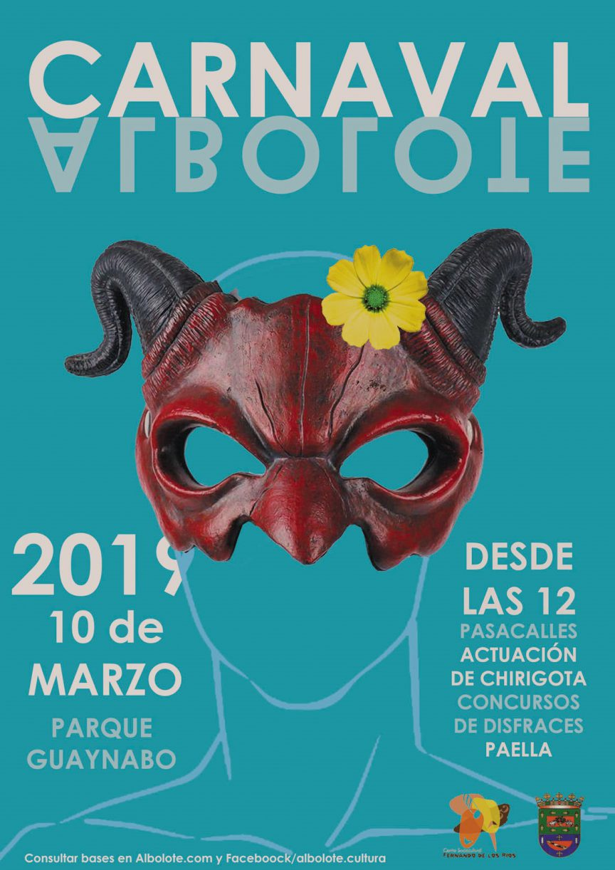 ALBOLOTE – Carnaval de Albolote 2019