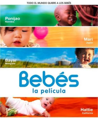 bebes.documental