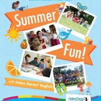 Summer Camp 2016 con Helen Doron English en el Parque de las Ciencias