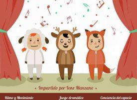 Taller de Teatro y Canto (16-17)