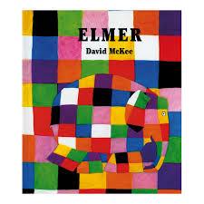 Elmer. Imagen.