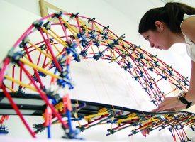 Robótica, impresión 3D y pre-ingeniería para niños en Granada