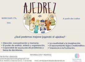 Ajedrez (16-17)