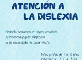 Taller de Atención a la Dislexia  (16-17)