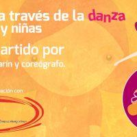 """""""Expresar con la danza"""" en Remiendo (17-18)"""