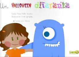 """Un Halloween diferente"""