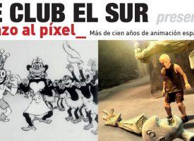 Ciclo de cine «Del trazo al píxel. Más de cien años de animación española»