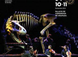 «Soñando el carnaval de los animales» de Títeres Etcétera llega a Granada la próxima semana
