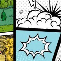 Dibujo, ilustración y cómic (16-17)