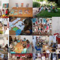 Creatividad y artes plásticas (16-17)