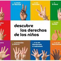 Repasamos los derechos de l@s niñ@s en el Día Universal del Niño