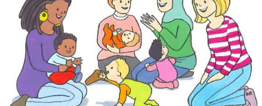 Grupo de Crianza (16-17)